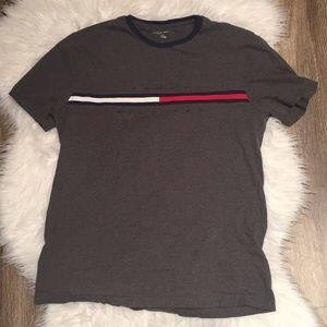 Tommy Hilfiger Logo Tshirt